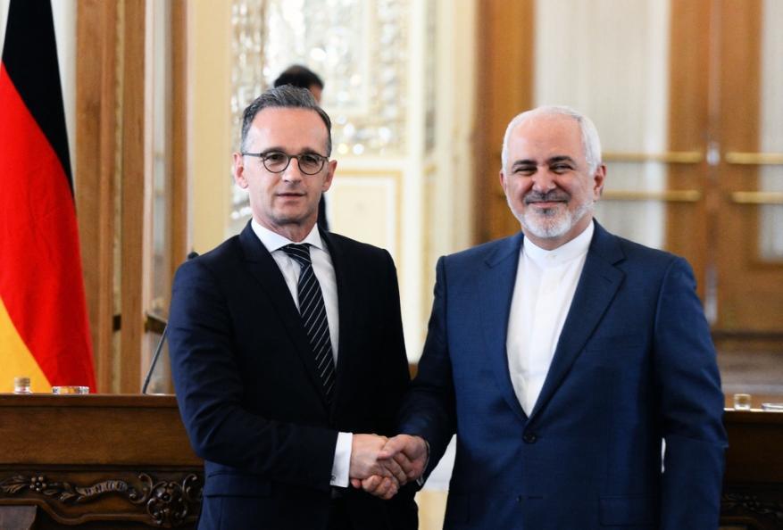 """طهران: """"صفقة القرن"""" جريمة ومن يبدأ الحرب علينا لن يكون من سينهيها"""
