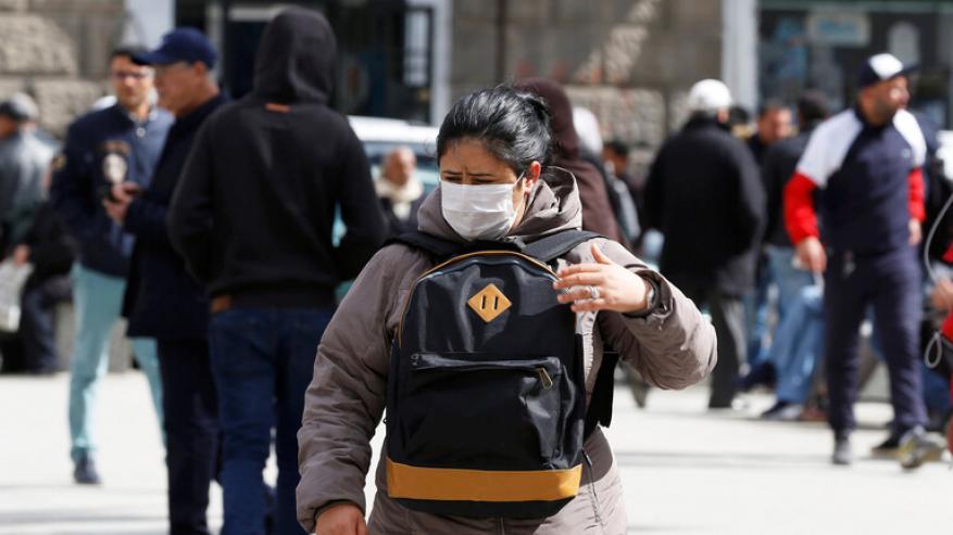 تونس: صفر إصابات جديدة بكورونا خلال 48 ساعة