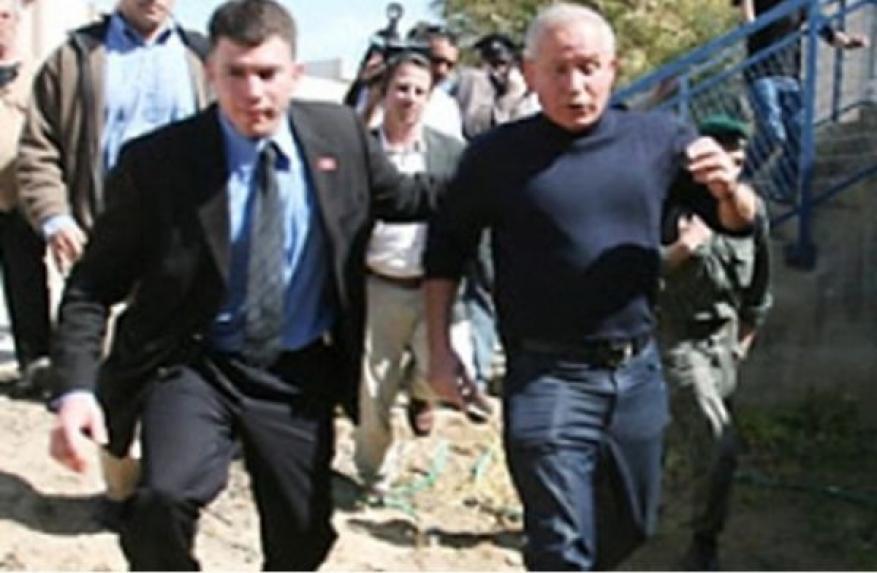 مسؤول إسرائيلي: إذا لم يفهم الفلسطينيون الرسالة فسنقوم بتهجيرهم كما فعل آباؤنا لآبائهم