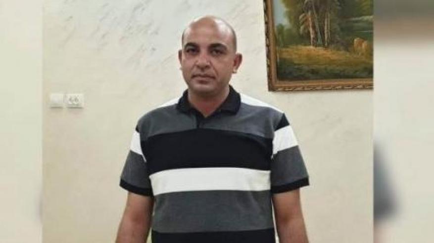 الجهاد: نبارك انتصار الأسير خلوف بعد صمود 67 يوما من الإضراب