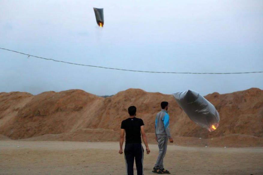 """رئيس بلدية سديروت: """"إسرائيل"""" ذاهبة لعملية عسكرية قوية في غزة"""