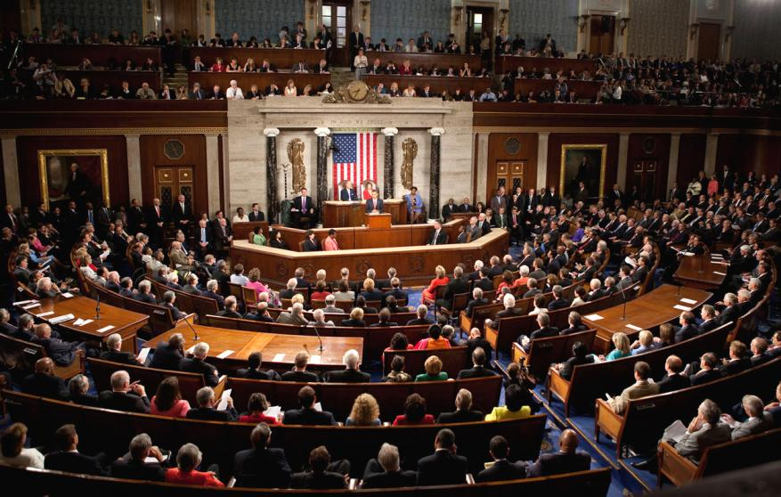 """مشروع قانون أمام الكونغرس الأمريكي يربط المساعدات لـ""""إسرائيل"""" باحترام حقوق الفلسطينيين"""
