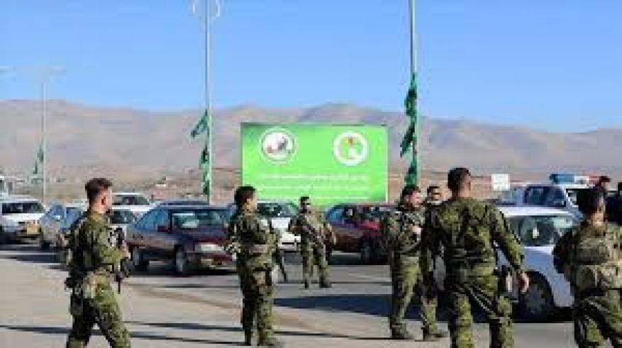 العراق.. تشديدات أمنية في البصرة بعد قصف شركات نفط أجنبية