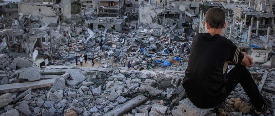 صحيفة إسرائيلية: الحرب القادمة على غزة ليست بعيدة.. سيناريو لما ستكون عليه