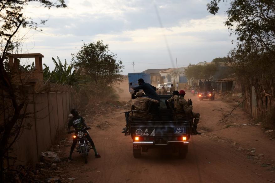 السودان: قتلى في هجوم على أراضينا بإسناد من الجيش الإثيوبي