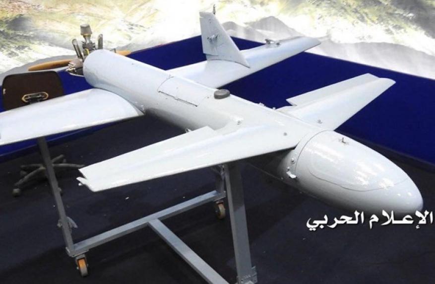 الرياض تعلن إسقاط طائرات مسيّرة للحوثيين استهدفت نجران