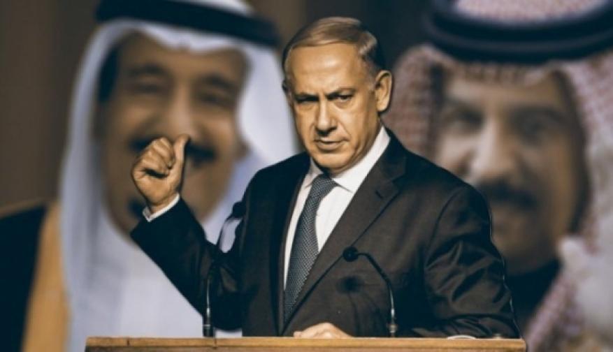 وثيقة للاستخبارات الإسرائيلية: يجري حوار هادئ مع السعودية