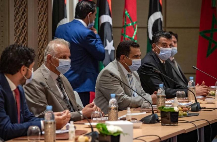 """الحوار الليبي.. اتفاق على """"معظم"""" معايير اختيار المناصب السيادية"""