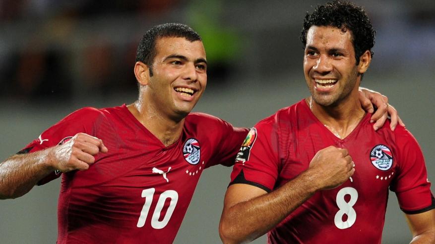 لاعب سابق يكشف إصابة لاعبي منتخب مصر بإنفلونزا الخنازير في أنغولا 2010