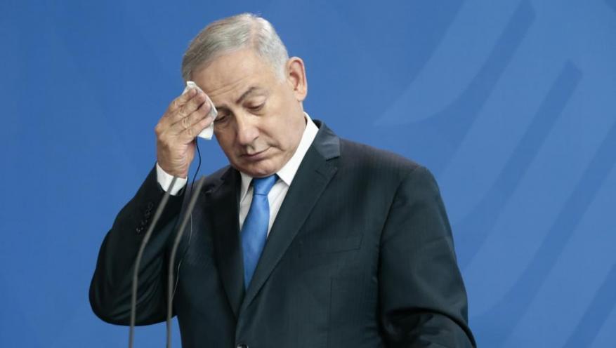 التماس لمحكمة الاحتلال ضد تشكيل نتنياهو حكومة جديدة