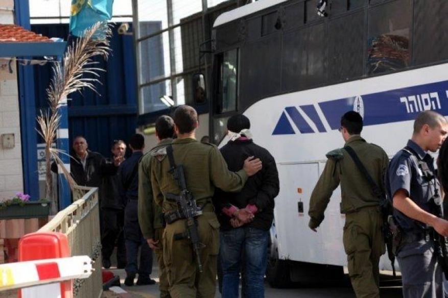أسير فلسطينى من جنين يدخل عامه الـ 18 في معتقلات الاحتلال