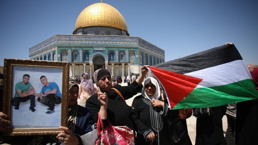 مشروع قانون إسرائيلي لسحب الجنسية أو الإقامة من أسرى الداخل والقدس