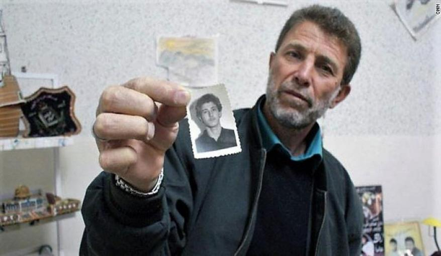 40 عامًا على اعتقال الأسير نائل البرغوثي