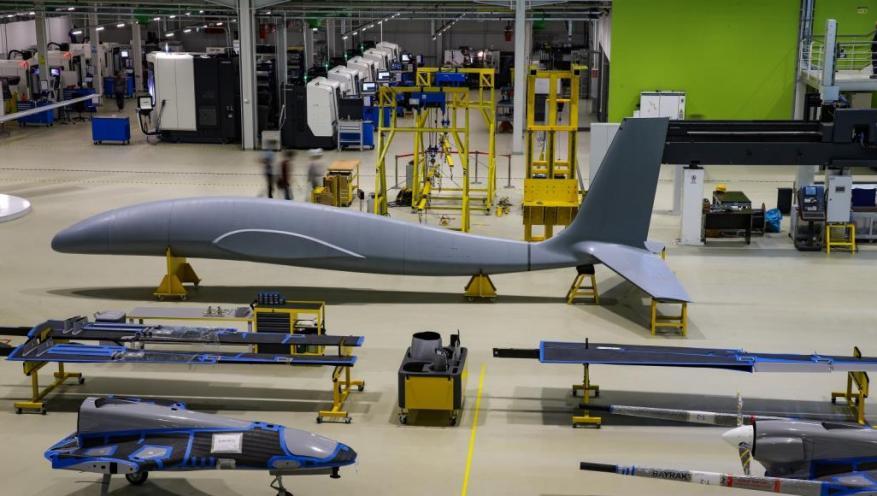إندبندنت: حكومة الوفاق الليبية حصلت على طائرات مسيرة