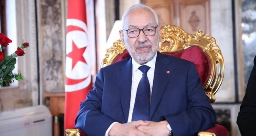 تونس.. الغنوشي يدعو إلى تعديل وزاري