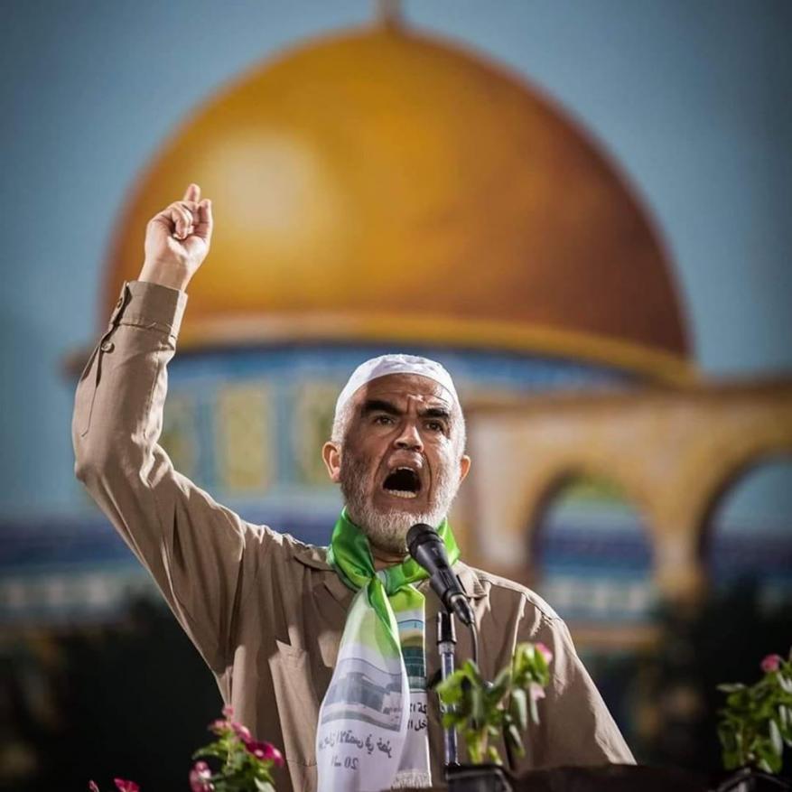 الشيخ صلاح: على يقين أنه سيخرج من الأمة من ينادي لبيك يا أقصى