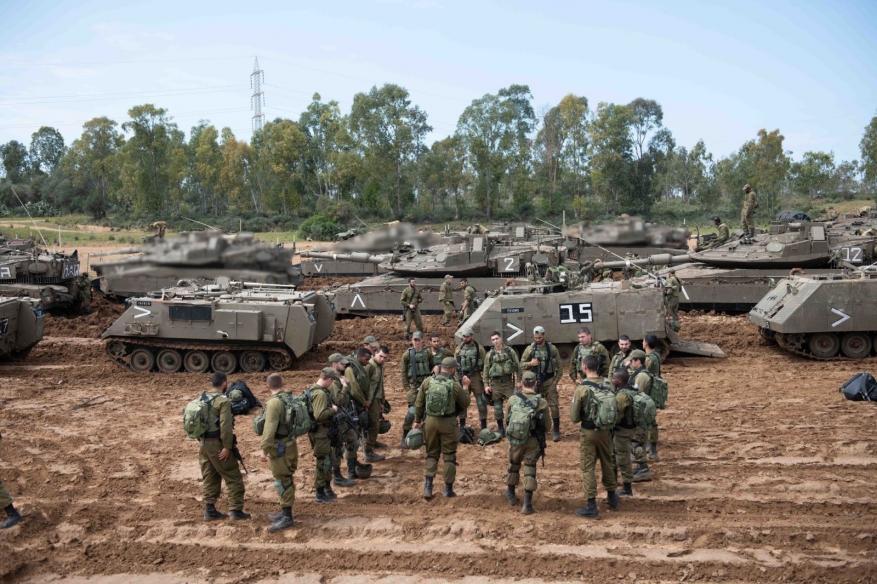 """""""الضفة جبهة قتال"""".. مسؤول إسرائيلي سابق يحذر من صعوبة الحرب القادمة على الكيان"""