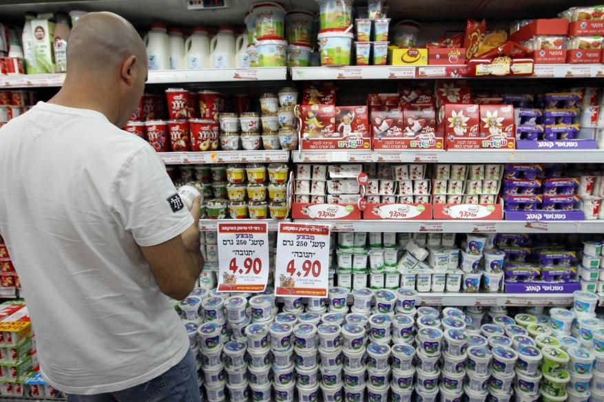 الاحتلال يستعد لقرار أوروبي بتمييز منتجات المستوطنات