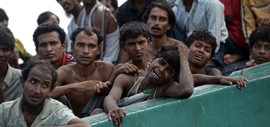 """""""فيسبوك"""" يرفض كشف بيانات مسؤولين في ميانمار بشأن قضية إبادة جماعية"""