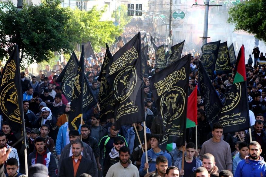 الجهاد: تصاعد المقاومة بالضفة وغزة ردّ طبيعي على جرائم الاحتلال