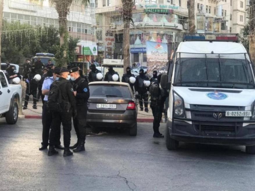 ناشط ضد الفساد يقضي العيد في سجون السلطة ويُحرم من عزاء جدته