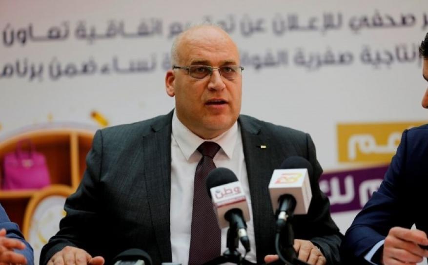 وزير العمل: صرف الدفعة الثانية من منحة البنك الدولي لنحو 16 ألف عامل