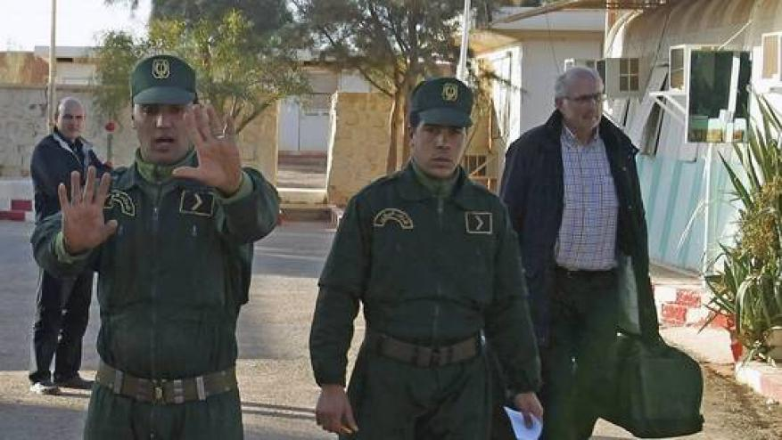 الجزائر.. أب يقتل زوجته و3 من أولاده