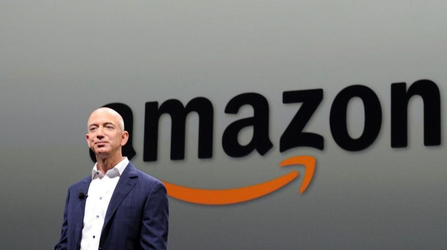 """مؤسس """"أمازون"""" يتصدر أثرياء أمريكا بـ160 مليار دولار"""