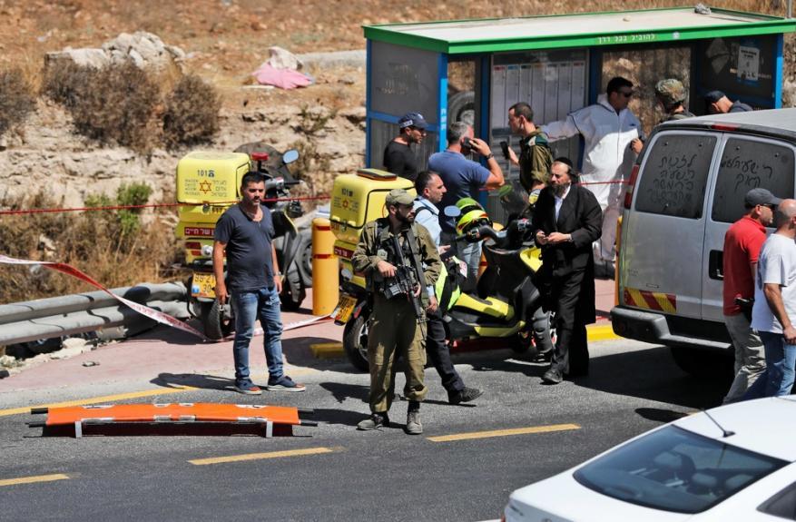 حماس: عمليات الضفة والقدس رد طبيعي على اقتحامات الأقصى