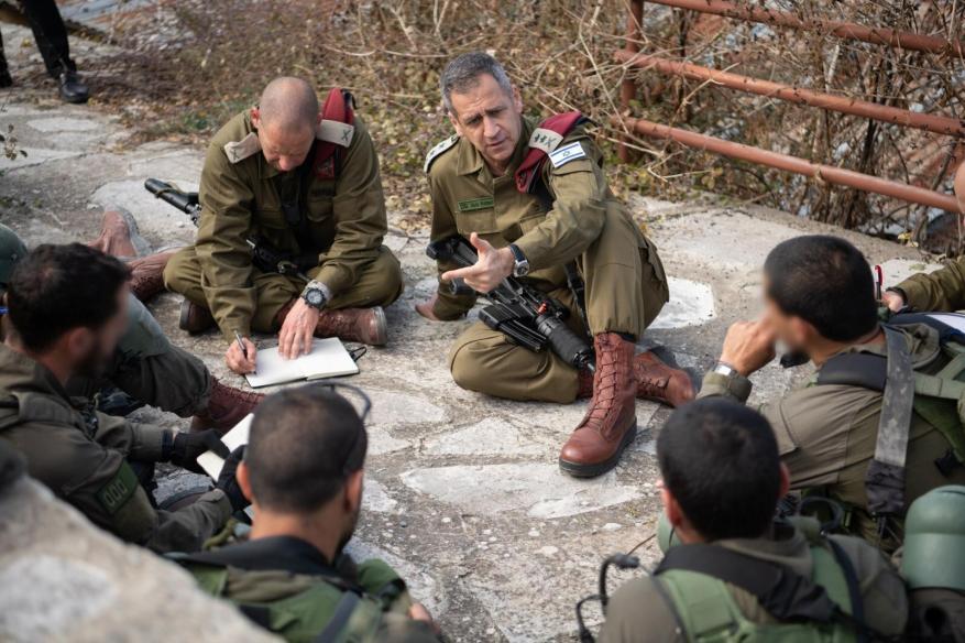 خبير إسرائيلي: خيار الحرب مع حماس يتراجع لأنه بلا جدوى