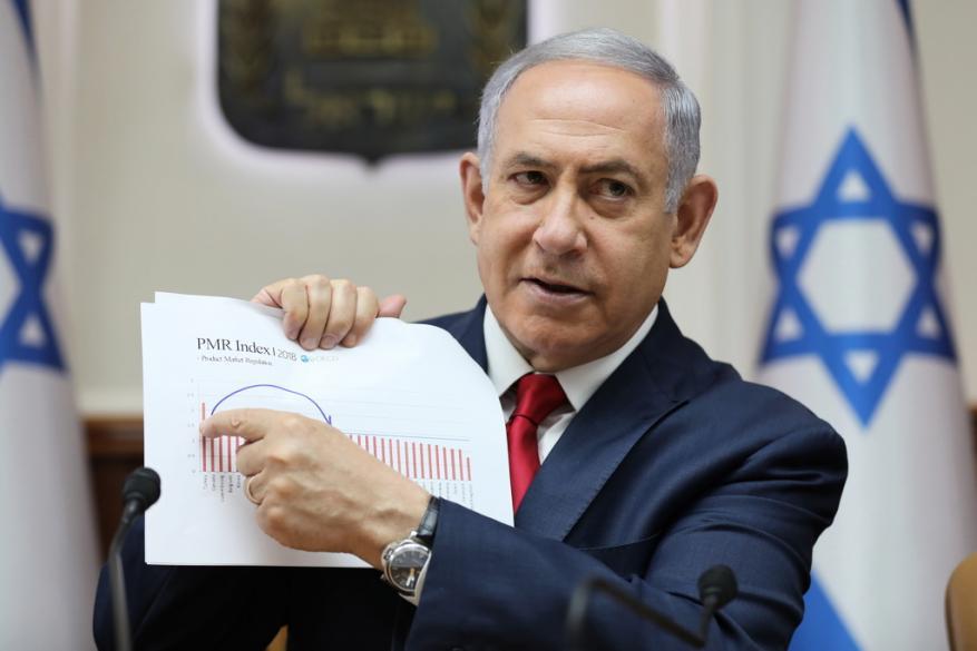 نتنياهو يهدد: على إيران إدراك أنها في مرمى الطائرات الإسرائيلية