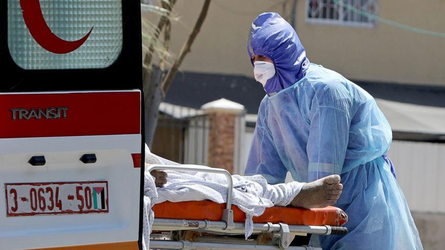 الصحة بغزة: 6 وفيات و656 إصابة جديدة بكورونا