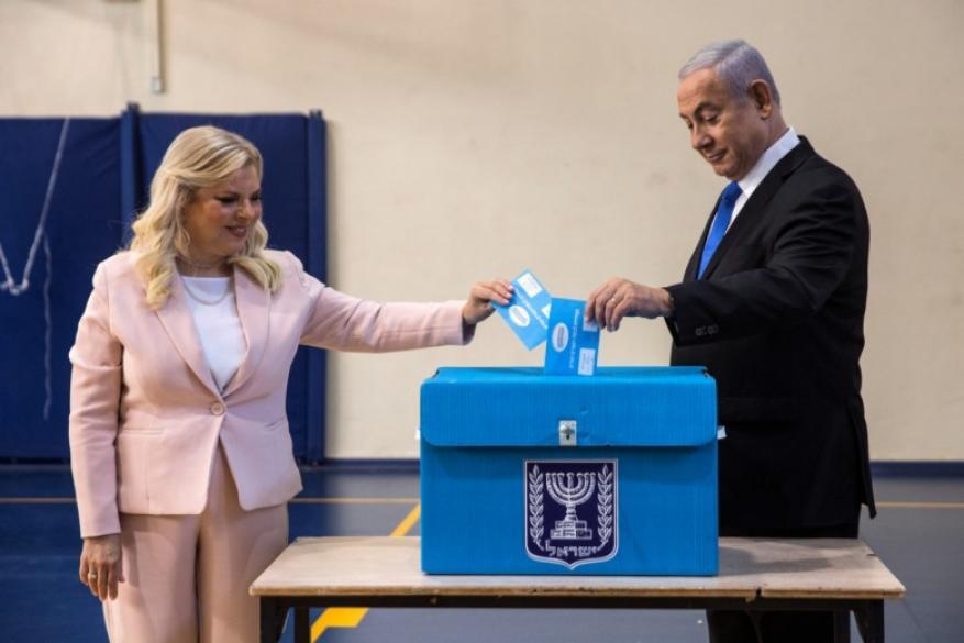 نتنياهو يقرر الذهاب إلى جولة ثالثة من الانتخابات