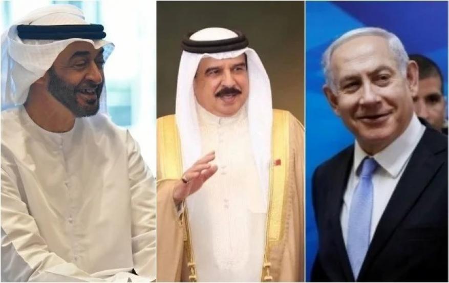 نتنياهو يزور البحرين والإمارات الأسبوع المقبل