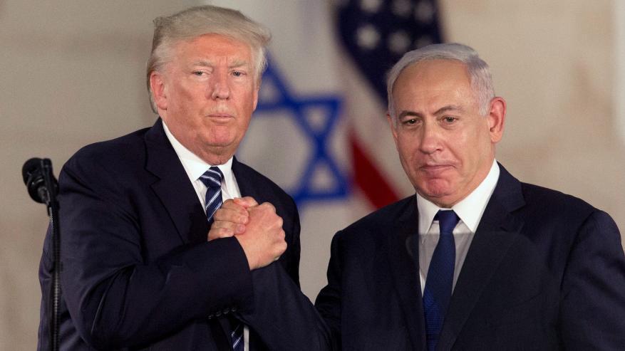 """""""صفقة القرن"""" للشرق الأوسط أصبحت جاهزة وترامب ينتظر دعماً عربياً لها"""