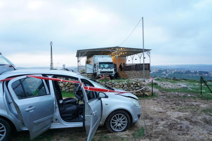 الجهاد: جرائم القتل والهدم الإرهابية في الضفة تفرض على كافة القوى التصدي للاحتلال