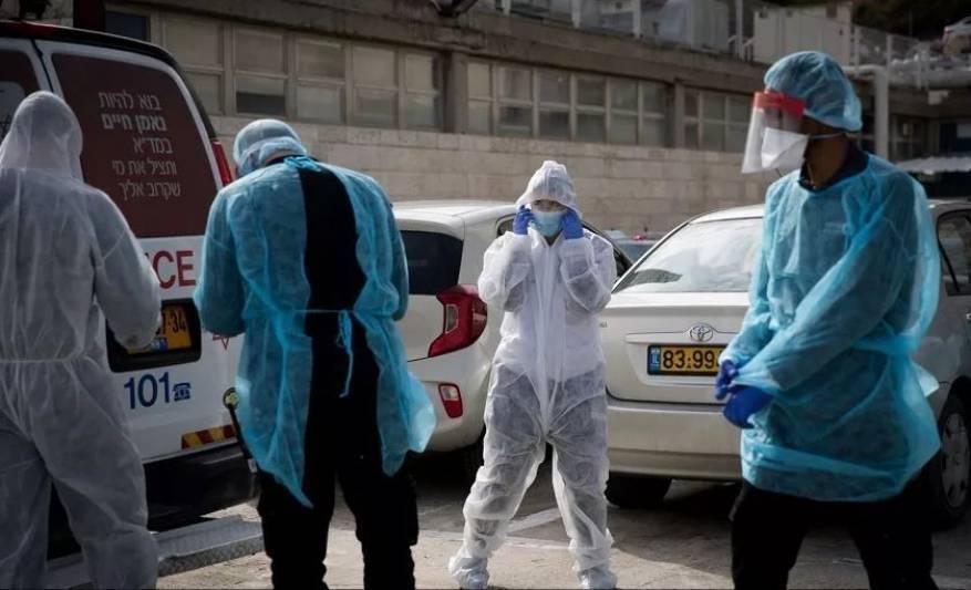 الصحة: نعمل على تدارك الوضع في نابلس وبيت لحم