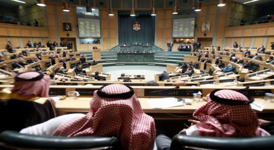 مجلس النواب الأردني يوصي بطرد سفير الكيان الإسرائيلي