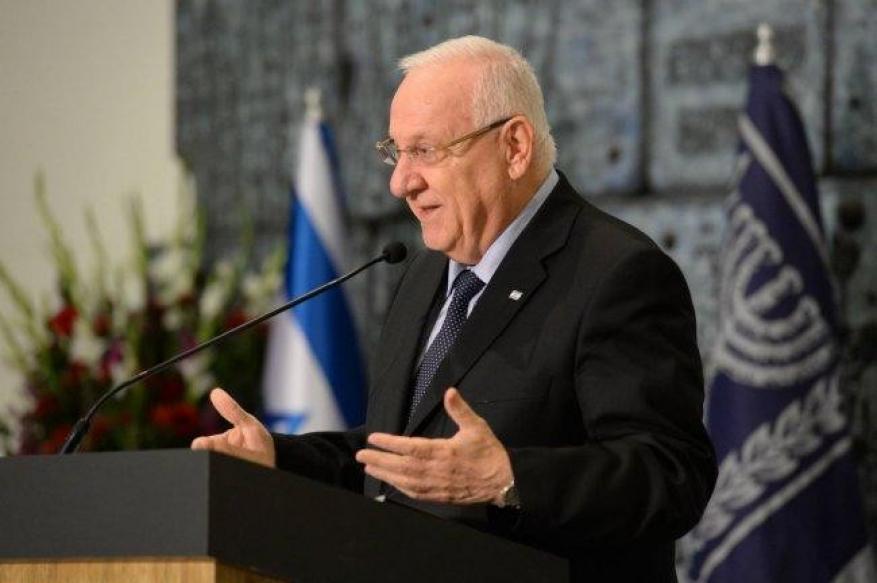 رئيس الكيان الإسرائيلي يوجه رسالة شكر لملك المغرب: تابعنا ما فعلتموه بفرحة عارمة !