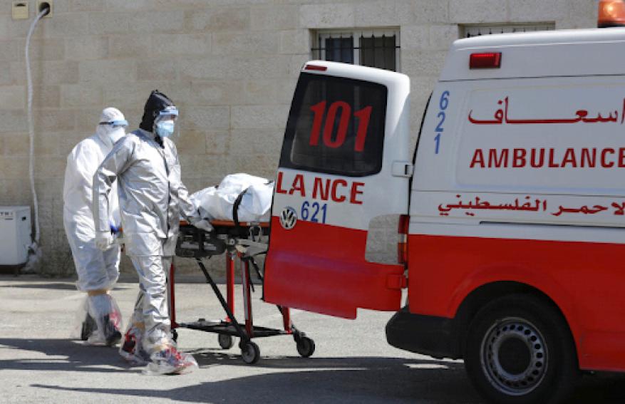 وفاة مواطنين متأثرين بإصابتهما بـفيروس كورونا في الخليل يرفع وفيات اليوم إلى 4