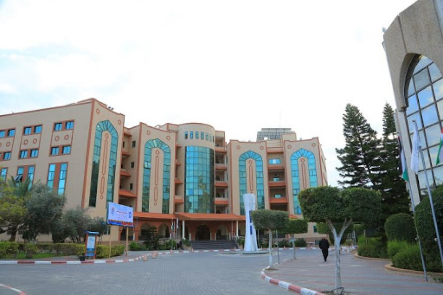 الجامعة الإسلامية بغزة تنفي حدوث أي إصابات بكورونا داخل الحرم الجامعي
