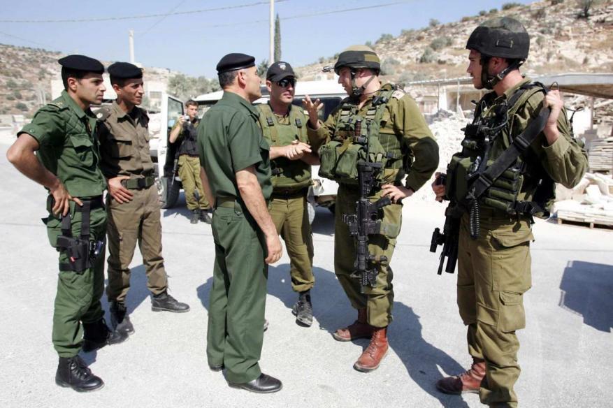 """هآرتس: انهيار السلطة خطر استراتيجي يهدد """"إسرائيل"""""""