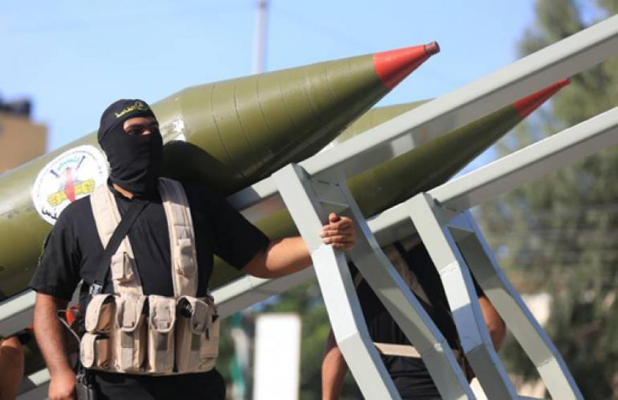 """سرايا القدس تعلن قصف المستوطنات الصهيونية وتحذر الإحتلال """"إن عدتم عدنا"""""""