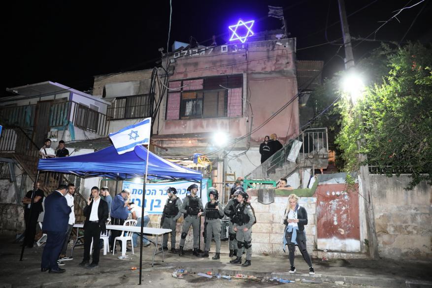 """الأمم المتحدة تطالب الاحتلال بـ """"ضبط النفس"""" في حي الشيخ جراح بالقدس"""