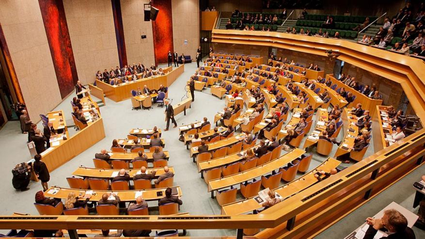 البرلمان الهولندي يصوت لصالح مشروع قرار يعتبر الضم انتهاك للقانون الدولي