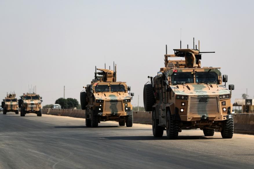 الخارجية التركية: أنقرة مصممة على تطهير شرق الفرات وإنشاء المنطقة الآمنة