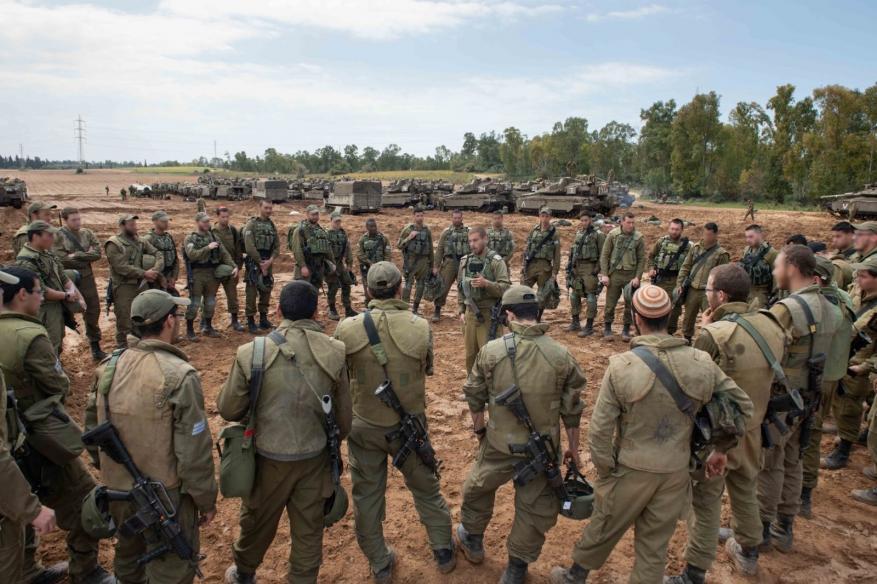 غزة تؤرق الاحتلال الذي يضعها في صدارة تهديداته الأمنية