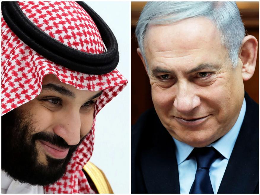 """بعد زيارة نتنياهو للسعودية... مشروع جديد يربط الرياض بـ """"تل أبيب"""""""