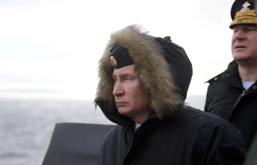 إخلاء قرية روسية من سكانها استعداداً لاختبار صاروخ بوتين المفضَّل.. ما القصة؟