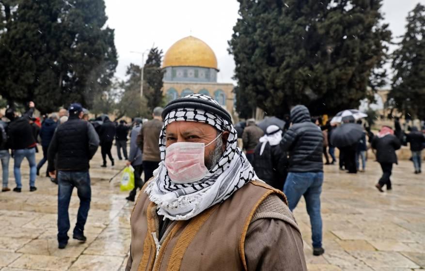 أوقاف القدس تصدر تعليماتها حول الصلاة بالمسجد الأقصى